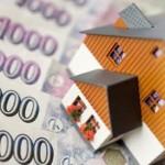 V bance můžete dostat hypotéku i s nízkým příjmem