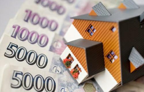 Na hypotéku v bance vám bude stačit jen malý příjem. Úvěr můžete mít už od 17 tisíc korun čistého.