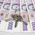 Co je to hypotéka