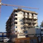 Aktuální ceny bytů 2012 klesají
