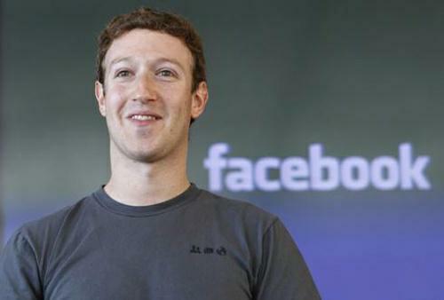 Mark Zuckerberg, Facebook - Když jste miliardář, banky vám nabídnou i nejvýhodnější hypotéku s úrokem jen 1%. A to se vyplatí.