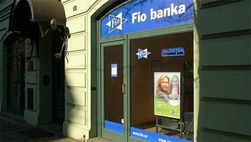FIO banka nově nabízí hypotéky s úrokovou sazbou 2,81%