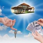 Převratná hypotéka na bydlení