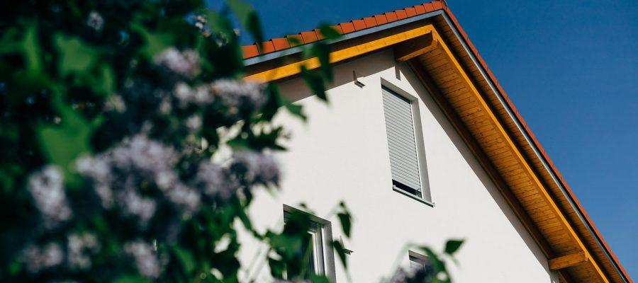 Flower House Residence Architecture  - viarami / Pixabay